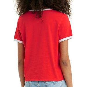 Women's Levi's® Strauss And Co. Graphic Tee