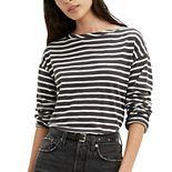 Women's Levi's® Molly Striped Sailor Tee