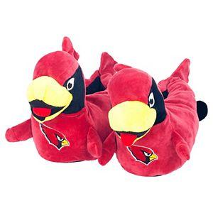Youth Arizona Cardinals 3D Mascot Slippers