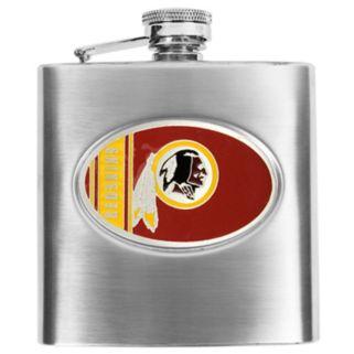 Washington Redskins Stainless Steel Hip Flask