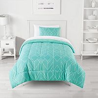 The Big One Plush Reversible Comforter Deals