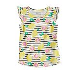 Toddler Girl Jumping Beans® Flutter Tank