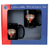 University of Texas Longhorns 2-pc. Mug Set