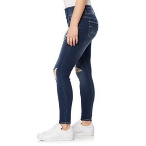 Juniors' WallFlower Insta Soft High Rise Sassy Jeans