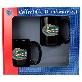 University of Florida Gators 2-pc. Mug Set