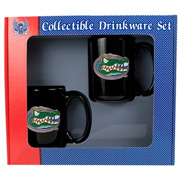 University of Florida Gators 2-pc.Mug Set