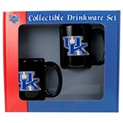 University of Kentucky Wildcats 2-pc. Mug Set