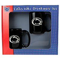 Penn State Nittany Lions 2-pc.Mug Set