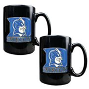 Duke University Blue Devils 2-pc. Mug Set