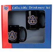 Auburn University Tigers 2-pc. Mug Set