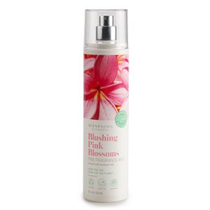 ScentWorx Blushing Pink Blossoms Body Mist