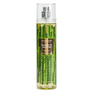 ScentWorx Bamboo Waters Body Mist