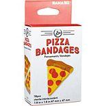 Aquarius Pizza Bandages