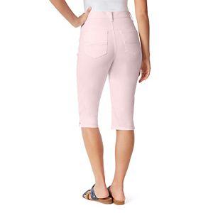 Petite Gloria Vanderbilt Amanda Skimmer Jeans