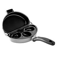 Nordic Ware Nonstick Folding Omelet Pan