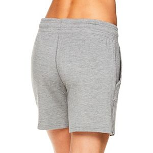Women's Gaiam Warrior Yoga Shorts