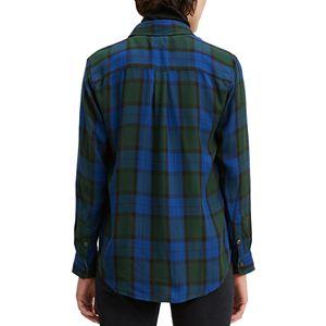 Women's Levi's® Ultimate Boyfriend Plaid Shirt