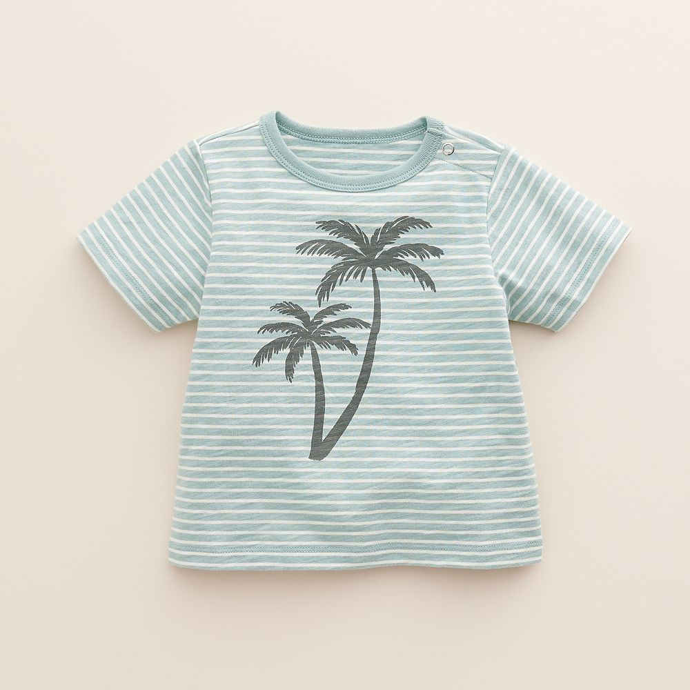 Baby & Toddler Little Co. by Lauren Conrad Organic Graphic Tee