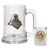 Purdue University Boilermakers 2-pc. Mug & Shot Glass Set