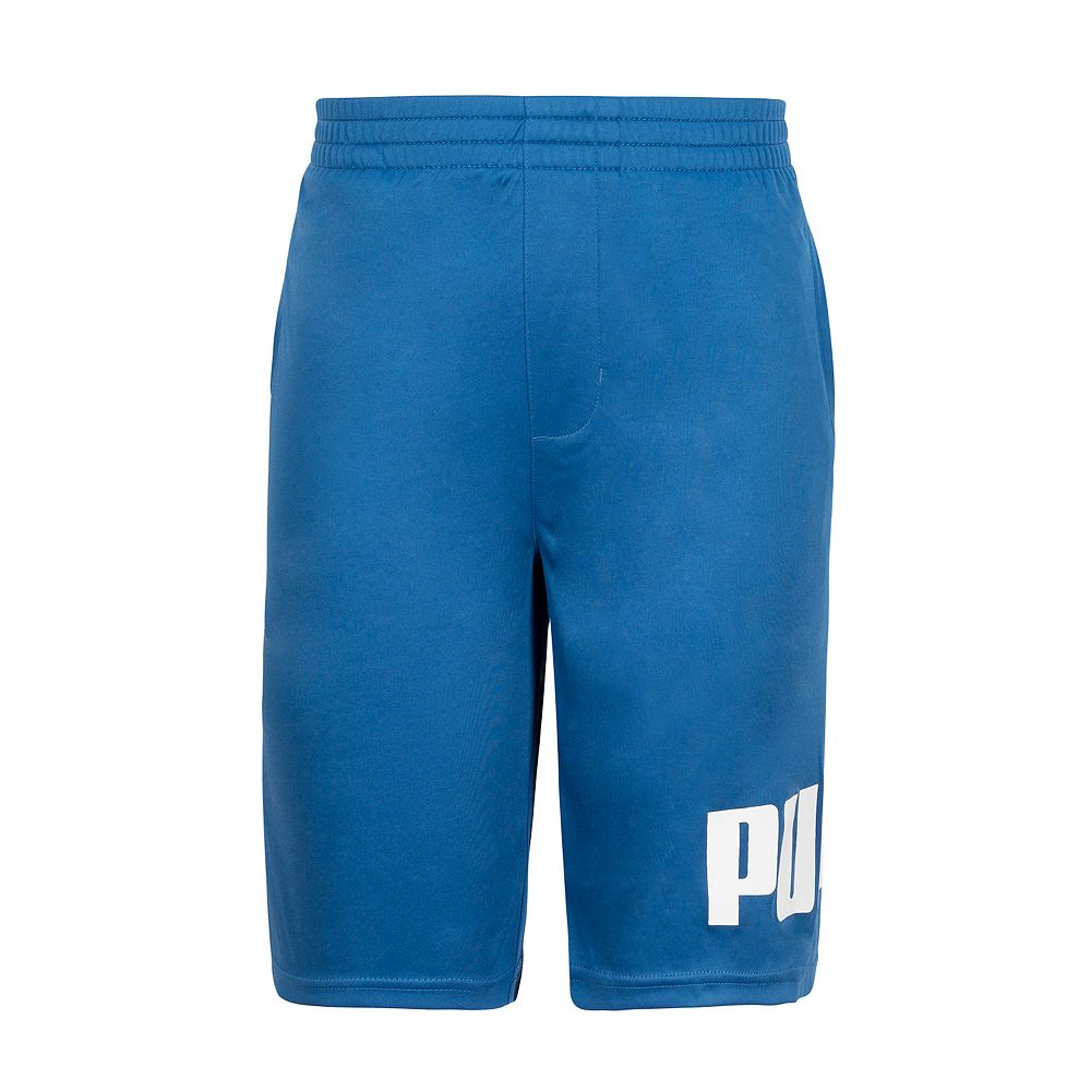 Boys 8-20 Puma No. 1 Logo Pack Performance Short