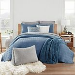 Koolaburra by UGG Aubree Quilt Set with Shams