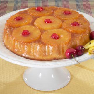 Nordic Ware Nonstick Pineapple Upside Down Cake Pan