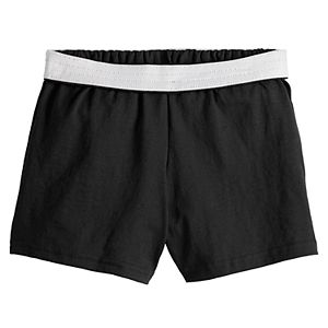 Girls 7-16 Soffe Authentic Shorts