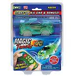 Magic Tracks Light-Up Remote Control Car