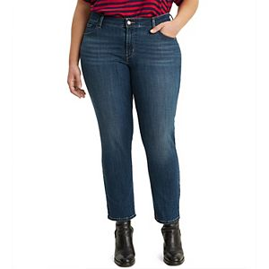 Plus Size Levi's® 711 Skinny Ankle Pants