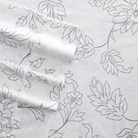 Home Collection Floral Printed Sheet Set