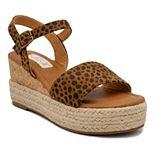 sugar Koko Women's Espadrille Sandals