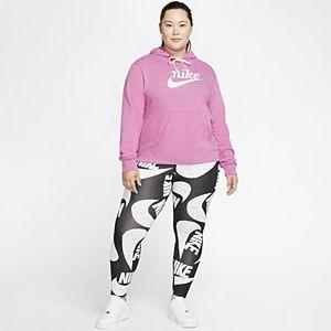 Plus Size Nike Hoodie
