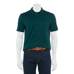 Men's Marc Anthony Regular-Fit Double Tipped Polo