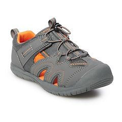 Size SONOMA Goods for Life Boys Boat Shoes 5 Grey