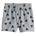 Disney's Mickey Mouse Toddler Boy Mickey Logo Shorts by Jumping Beans®