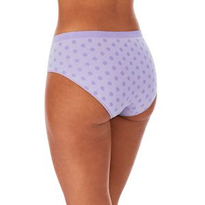 Juniors' SO® Seamless Hipster Panty