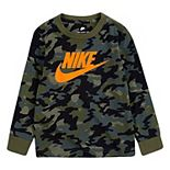 Toddler Boy Nike Camo Graphic Tee