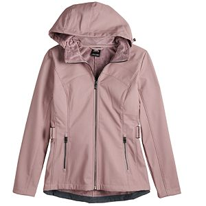 Women's ZeroXposur Britney Hooded Soft-Shell Jacket