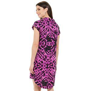 Women's Rock & Republic® Rolled Sleeve Dress