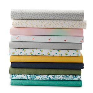 The Big One® Microfiber Sheet Set with Pillowcases