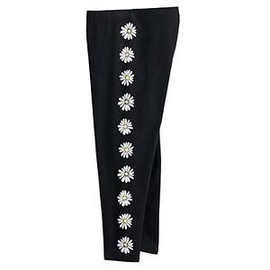 Girls 7-16 & Plus Size SO® Core Capri Leggings