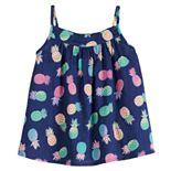 Toddler Girl Jumping Beans® Tank Top