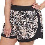Plus Size Tek Gear® Multi-Purpose Shorts
