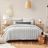 Koolaburra by UGG Aliza Comforter and Sham Set