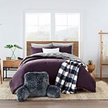 Koolaburra by UGG Skylar Comforter and Sham Set