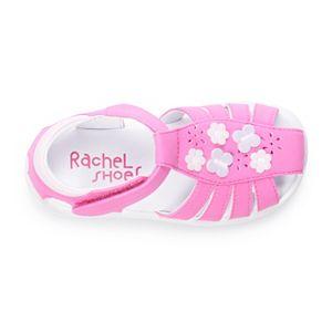 Rachel Shoes Nina Toddler Girls' Sandals
