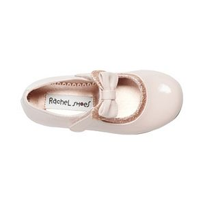 Rachel Shoes Lil Penny Toddler Girls' Mary Jane Dress Shoes