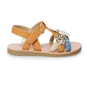 Rachel Shoes Amalfi Toddler Girls' Sandals