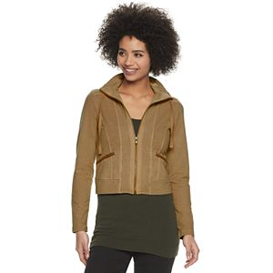 Petite SONOMA Goods for Life® Crop Jacket