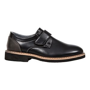 Deer Stags Chavis Toddler Boys' Monk Strap Dress Shoes